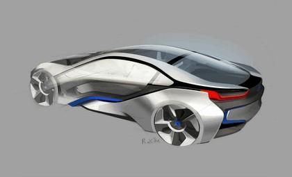 2011 BMW i8 concept 35