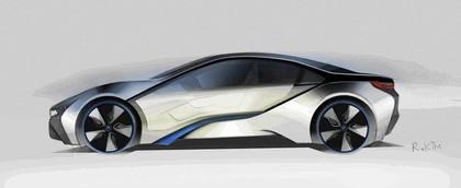 2011 BMW i8 concept 36