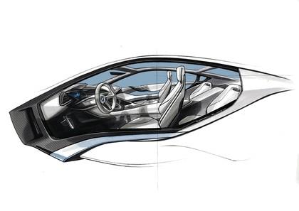 2011 BMW i8 concept 37