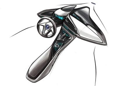 2011 BMW i8 concept 38