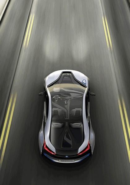 2011 BMW i8 concept 39