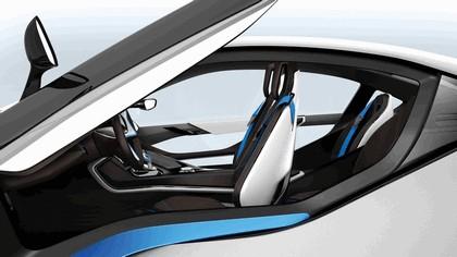 2011 BMW i8 concept 43