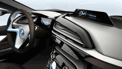 2011 BMW i8 concept 46