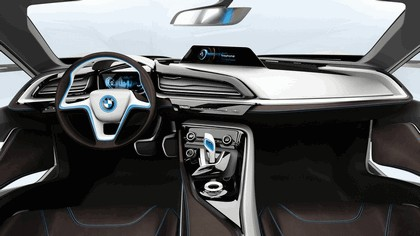 2011 BMW i8 concept 47