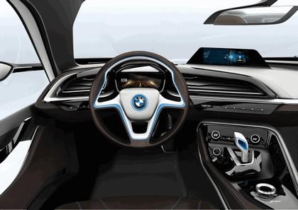 2011 BMW i8 concept 48