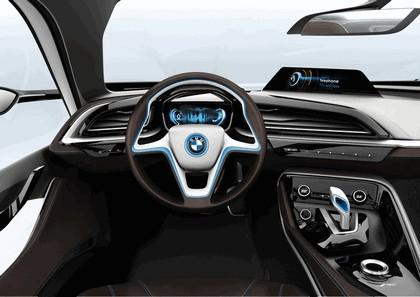 2011 BMW i8 concept 50