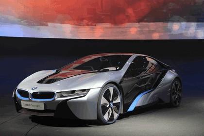 2011 BMW i8 concept 57