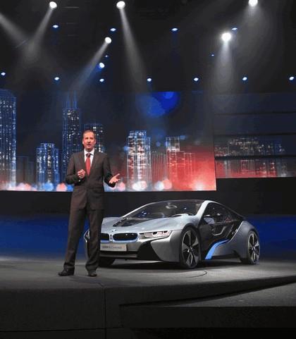 2011 BMW i8 concept 59
