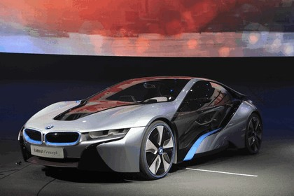 2011 BMW i8 concept 61