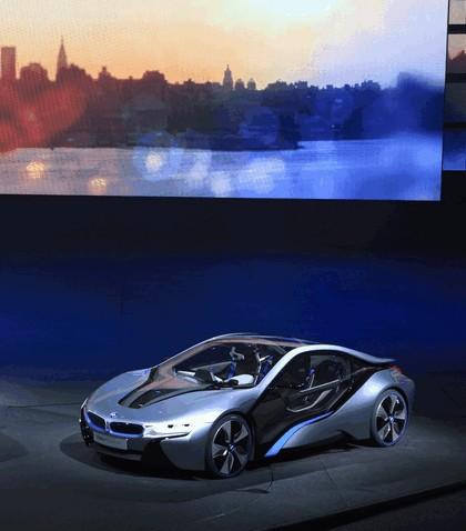 2011 BMW i8 concept 62