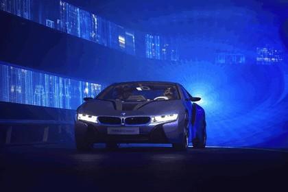 2011 BMW i8 concept 64