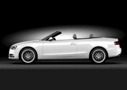 2011 Audi A5 cabriolet 4