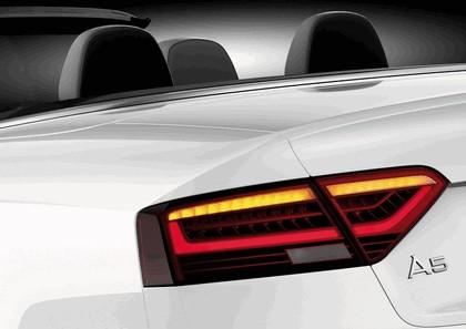 2011 Audi A5 cabriolet 5