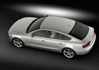 2011 Audi A5 sportback 1