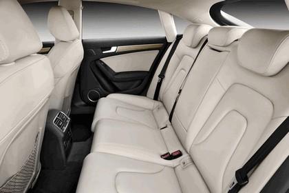 2011 Audi A5 sportback 4