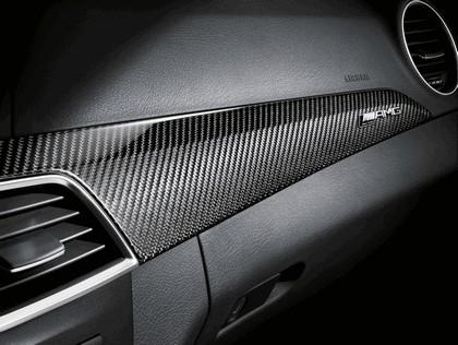 2011 Mercedes-Benz C63 AMG coupé Black Series 32