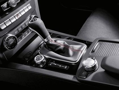 2011 Mercedes-Benz C63 AMG coupé Black Series 33