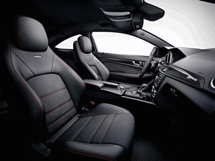 2011 Mercedes-Benz C63 AMG coupé Black Series 34