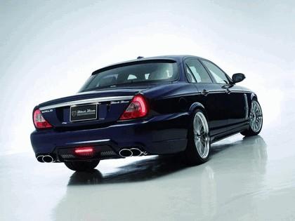 2007 Jaguar XJ ( X350 ) Black Bison Edition by Wald International 2
