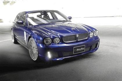 2007 Jaguar XJ ( X350 ) Black Bison Edition by Wald International 4