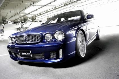 2007 Jaguar XJ ( X350 ) Black Bison Edition by Wald International 5