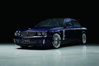 2007 Jaguar XJ ( X350 ) Black Bison Edition by Wald International 8