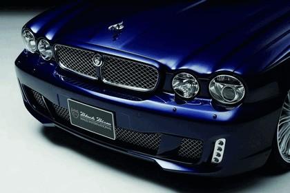 2007 Jaguar XJ ( X350 ) Black Bison Edition by Wald International 13