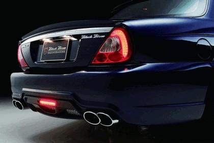 2007 Jaguar XJ ( X350 ) Black Bison Edition by Wald International 18