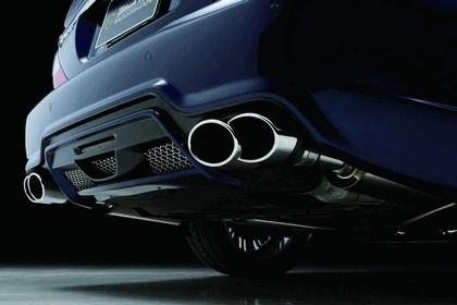2007 Jaguar XJ ( X350 ) Black Bison Edition by Wald International 19