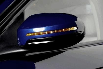 2007 Jaguar XJ ( X350 ) Black Bison Edition by Wald International 22