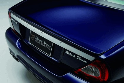 2007 Jaguar XJ ( X350 ) Black Bison Edition by Wald International 24