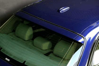 2007 Jaguar XJ ( X350 ) Black Bison Edition by Wald International 25
