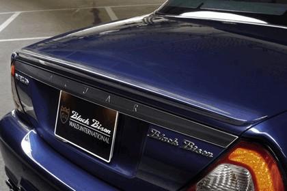 2007 Jaguar XJ ( X350 ) Black Bison Edition by Wald International 26