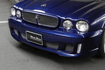 2007 Jaguar XJ ( X350 ) Black Bison Edition by Wald International 27