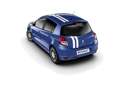 2011 Renault Clio Gordini 3