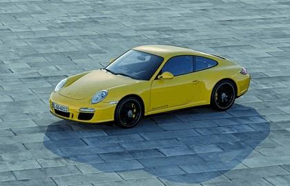 2011 Porsche 911 ( 997 ) Carrera 4 GTS coupé 1