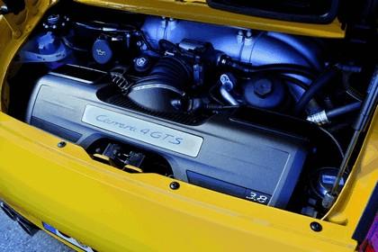 2011 Porsche 911 ( 997 ) Carrera 4 GTS coupé 8