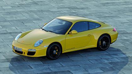 2011 Porsche 911 ( 997 ) Carrera 4 GTS coupé 7