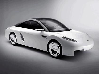2006 Loremo LS concept 1
