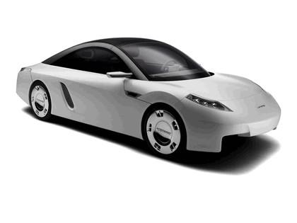 2006 Loremo LS concept 3