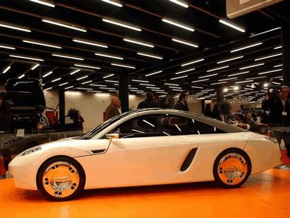2006 Loremo LS concept 10