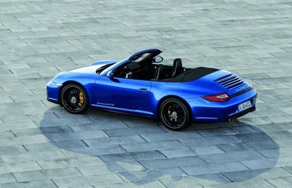 2011 Porsche 911 ( 997 ) Carrera 4 GTS cabriolet 6