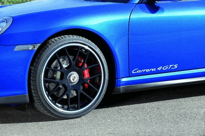 2011 Porsche 911 ( 997 ) Carrera 4 GTS cabriolet 7
