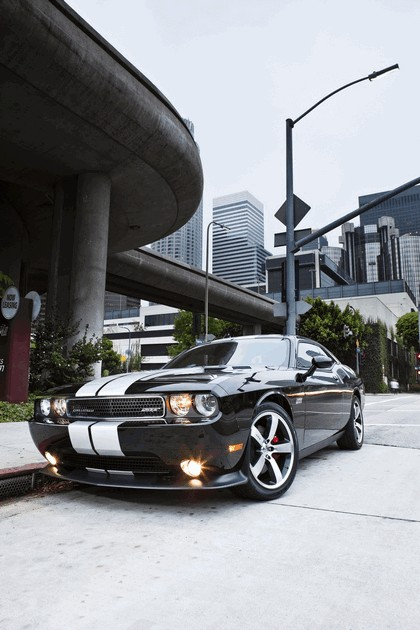 2012 Dodge Challenger SRT8 392 4
