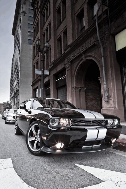 2012 Dodge Challenger SRT8 392 12