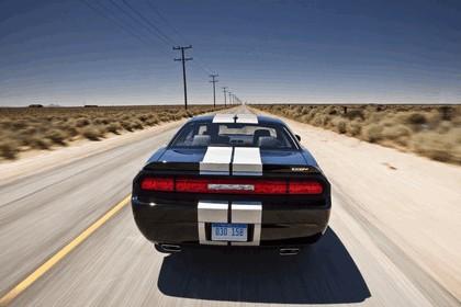 2012 Dodge Challenger SRT8 392 36