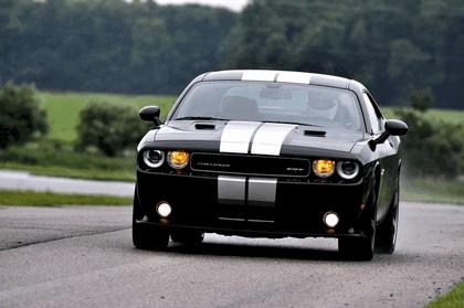 2012 Dodge Challenger SRT8 392 41