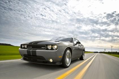 2012 Dodge Challenger SRT8 392 42