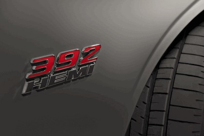 2012 Dodge Challenger SRT8 392 45