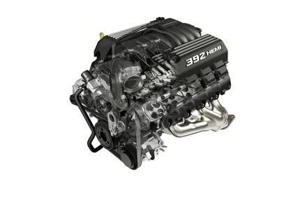 2012 Dodge Challenger SRT8 392 50